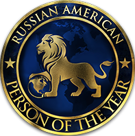 Russian American Person of the Year