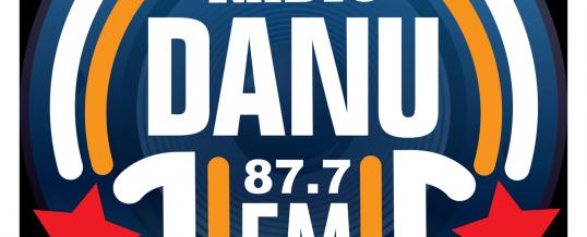 DaNu Radio 87.7FM
